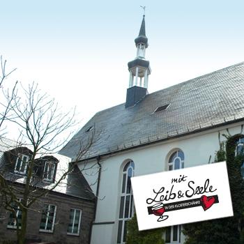 Unsere Partnerlocations | Schloss Burg Gastronomie